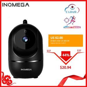 INQMEGA HD 1080P Cloud Wireless IP Camera Intelligent Auto Tracking Of Human Home Security Surveillance CCTV Innrech Market.com