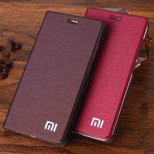 Newest for Xiaomi Redmi 5 5 Plus Case Luxury Slim Style Flip Leather Stand Case For Innrech Market.com