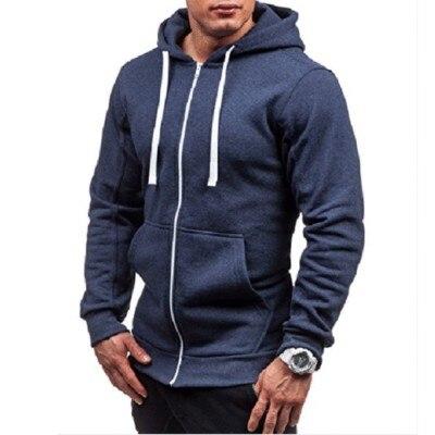 Men s Solid Zip Up Hoodies Classic Modis Winter Hoodies Sweatshirt Jacket Coat Tops Long Sleeve 1 Men's Solid Zip Up Hoodies Classic Modis Winter Hoodies Sweatshirt Jacket Coat Tops Long Sleeve Casual Male Hoodies