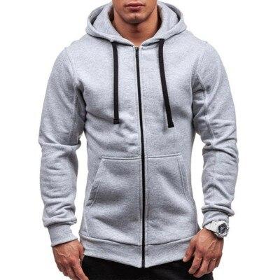 Men s Solid Zip Up Hoodies Classic Modis Winter Hoodies Sweatshirt Jacket Coat Tops Long Sleeve 4 Men's Solid Zip Up Hoodies Classic Modis Winter Hoodies Sweatshirt Jacket Coat Tops Long Sleeve Casual Male Hoodies