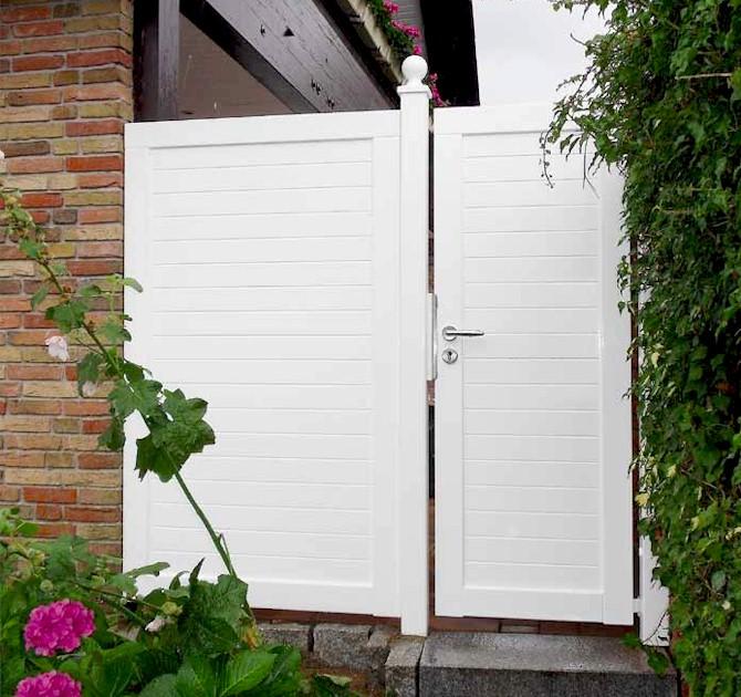 Exklusive Holz Sichtschutzwände Inntal Zäune