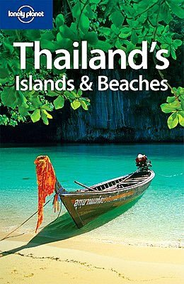 Guida pratica Thailandia - informazioni utili - copertina Lonley Planet