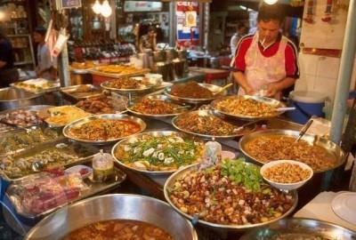 Piatti thailandesi cosa assaggiare in Thailandia CUCINA THAI