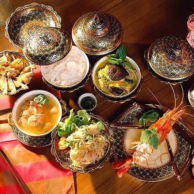 Cucina Thai cosa assaggiare  InnViaggi