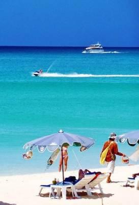 Karon Beach, Phuket - recensioni viaggi in Thailandia