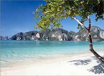 Spiaggia di Krabi