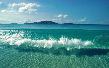 mare e spiagge della Thalandia - koh samet