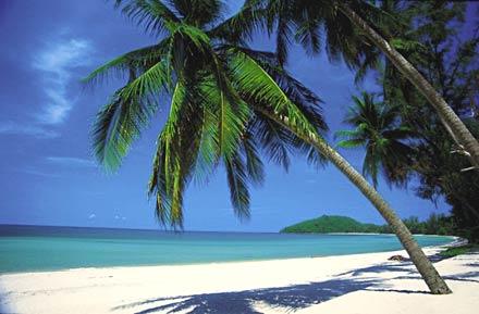 Le spiagge di Koh Samet