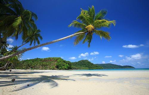Spiaggia di Koh Kood