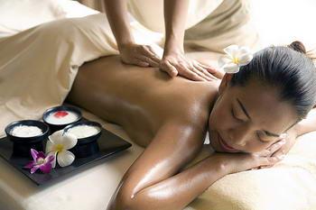 massaggi thailandesi - benessere e spa