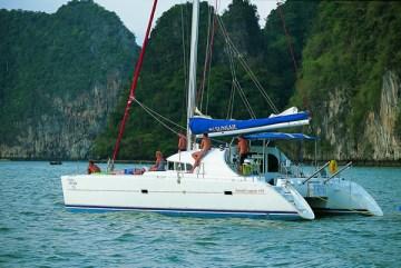 Scopri la Thailandia in crociera con InnViaggi Asia. Tour Operator Italiano.