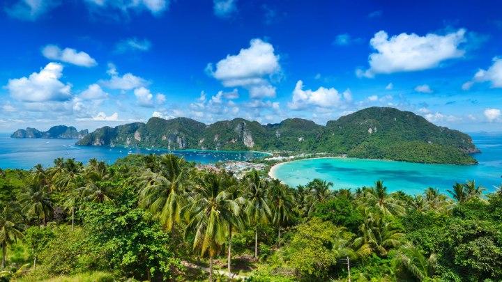 Con il Tour Operator InnViaggi potrete scegliere il vostro hotel e personalizzare la vostra vacanza a Phi Phi island.