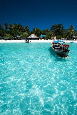 Mare a Koh Lipe