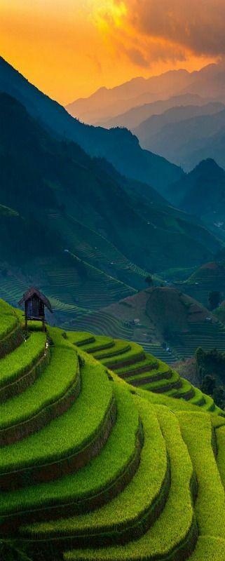 Sapa e le meraviglie del Vietnam del nord