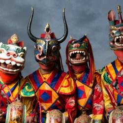 Grand Tour del Bhutan - InnViaggi Asia