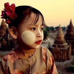 MYANMAR IN LIBERTA - INNVIAGGI ASIA