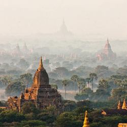 MYANMAR AUTENTICO - INNVIAGGI ASIA