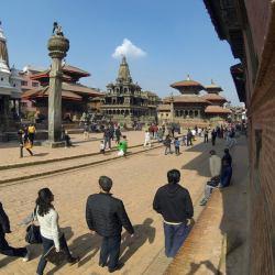 Kathmandu - Nepal - InnViaggi Asia Tour Operator