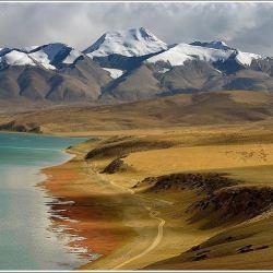Tibet Centrale - InnViaggi Asia