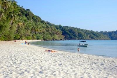 Spiagge di Koh Kood - InnViaggi