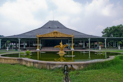 Solo e Yogyakarta