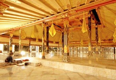 Yogyakarta, anima di Java e tesoro dell'Indonesia