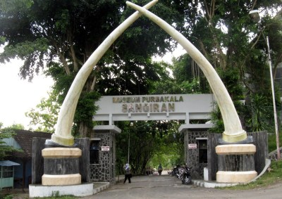 museo java indonesia