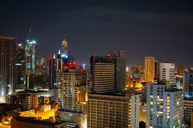 Thailandia in crociera: Bangkok è la città ideale per imbarcarsi.