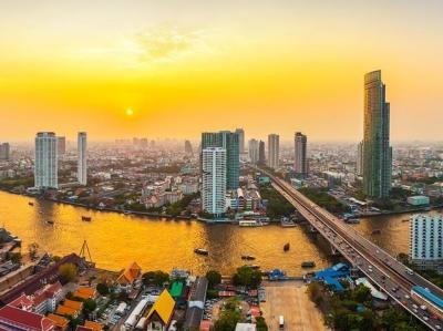 Obiettivo crescita Thailandia