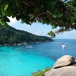 escursione similan islands