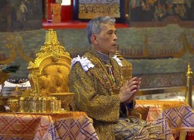 Nuovo Parlamento in Thailandia