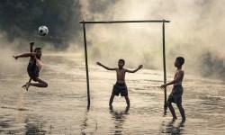 Calcio in Thailandia