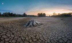 siccità in Thailandia