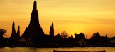 Bangkok in un giorno