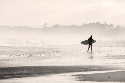 surf in Thailandia