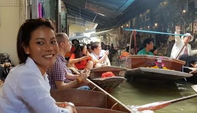 Tours Escursioni Thailandia - InnViaggi Asia Tour Operator