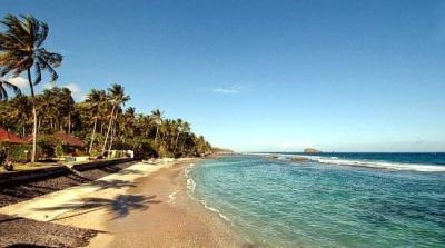 Candidasa Beach – Bali