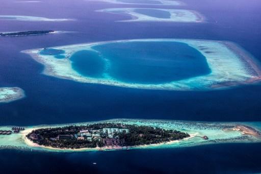 Acque incontaminate e grande biodiversità nell'atollo di Baa, Riserva della Biosfera UNESCO