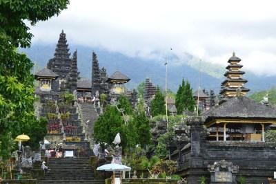 Besakih – Bali