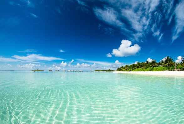 L'incantevole e accogliente isola di Maafushi