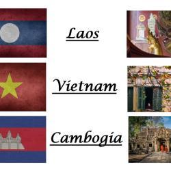 tour laos vietnam cambogia