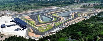 Gran Premio in Thailandia