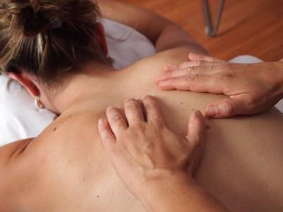 massaggi in Indonesia