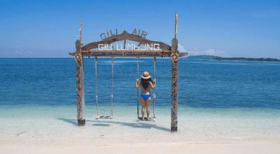 isola gili air - indonesia