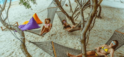 isola gili trawangan - indonesia
