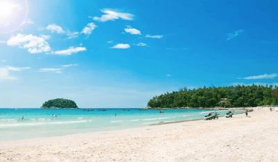 karon beach - quartiere phuket