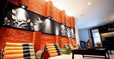 nappark hostel - hotel a bangkok