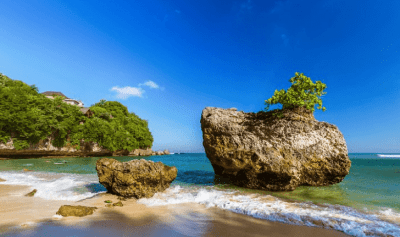 spiagge bali