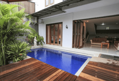 Nyoman Villa Sanur - Bali