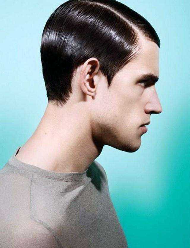 retro hairstyle men photos - inofashionstyle